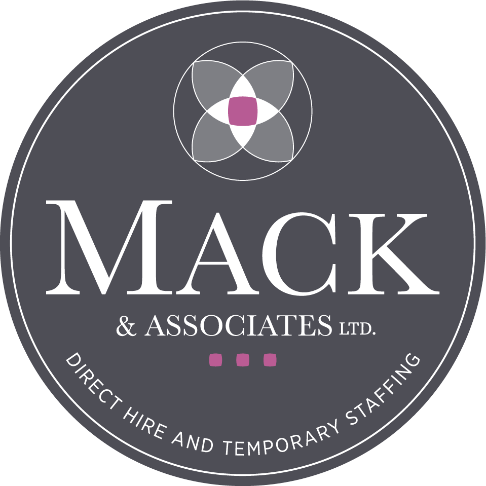 Mack & Associates - Direct Hire & Temporary Staffing